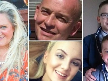 Buncrana inquest: Occupants of SUV 'should have been able to unlock car'