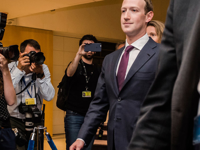 DealBook Briefing: Did the F.T.C. Go Soft on Facebook?