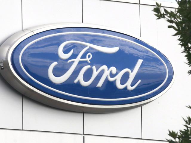 Ford Executives Condemn Donald Trump's Immigration Ban