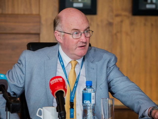 Pairc Ui Chaoimh final cost likely won't rise as high as €110 million says president John Horan