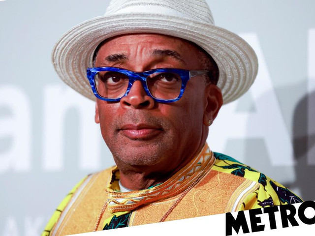 Spike Lee accidentally announces Cannes Palme d'Or winner early in closing ceremony: 'I messed up'