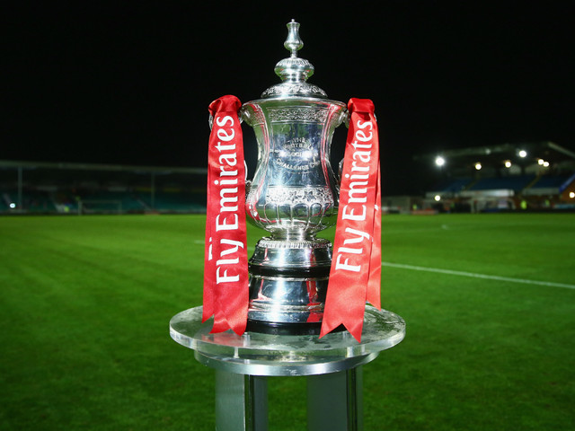 Big guns set for FA Cup semi-finals: What time is the draw?