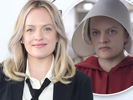 Elisabeth Moss says The Handmaid's Tale won't resume filming until it's safe 'for everybody'