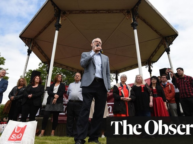 Labour panics as remain voters switch to Liberal Democrats