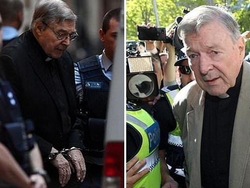 Cardinal Pell to find whether appeal over conviction for sexually abusing choirboys is successful