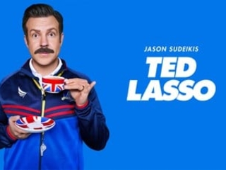 Apple TV+'s 'Ted Lasso' Leads HCA Streaming Award Nominations