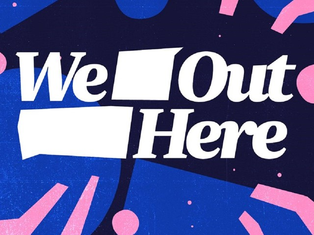 We Out Here Festival celebrates the history of UK club culture