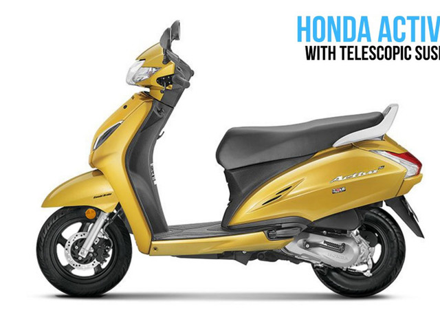 Top 5 Things To Know About Upcoming New-Gen Honda Activa 6G