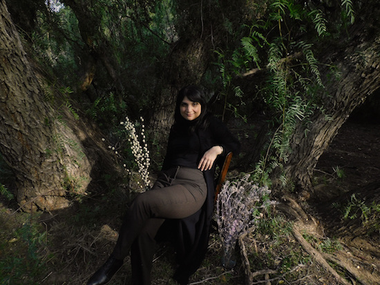 Sarah Davachi Announces New Album, 'Cantus, Descant'