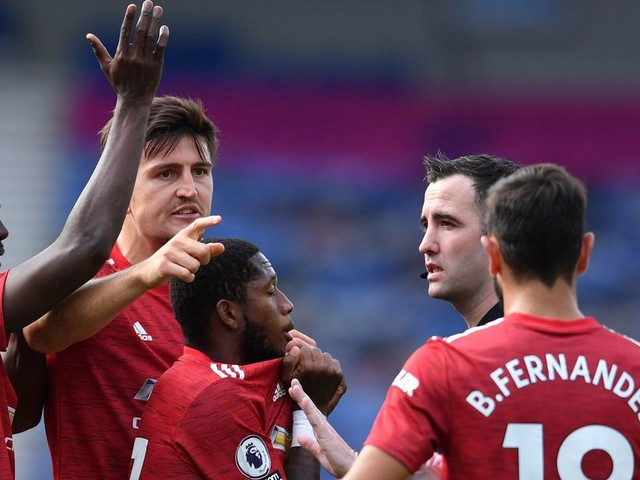 Bruno Fernandes explains Fred's 'fighting' role in Man Utd winner