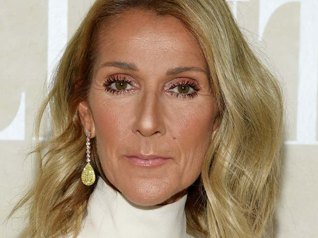 Celine Dion Says She's 'Doing Okay' After Mother Therese's Death