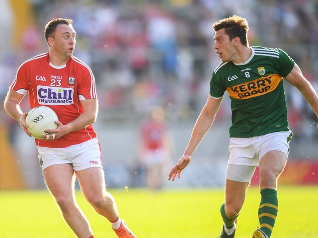 Munster Senior Football Final Preview