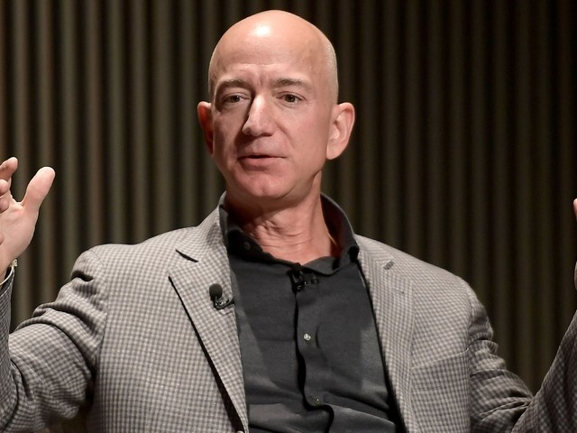 Amazon hints that it may return to the smartphone market after its $170 million Fire phone fiasco