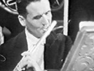 Marcel Moyse: Television is the enemy of music