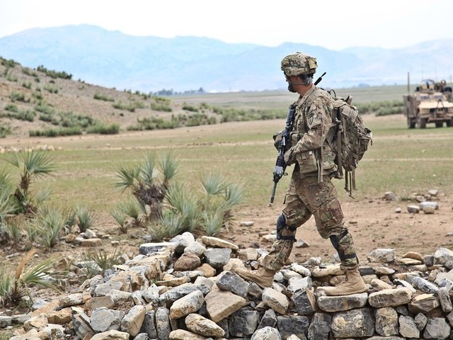 Open thread for night owls: The myriad lies of the U.S. war in Afghanistan