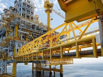 Production At Giant Mediterranean Gas Field Zohr More Than Triples