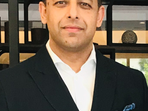 Jamwal appointed to lead Hilton Durban
