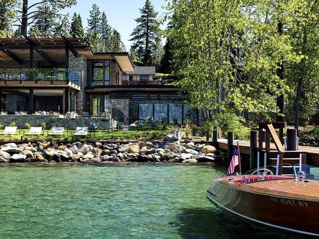 10 of the best hotels in Lake Tahoe for outdoors enthusiasts, travelers with pets, and large families
