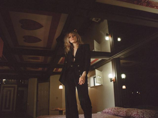 Jessica Pratt - <i>Quiet Signs</i>