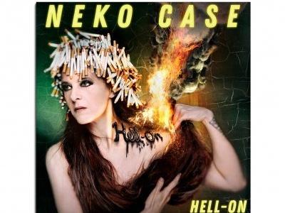 Neko Case – Hell-On (Anti-)