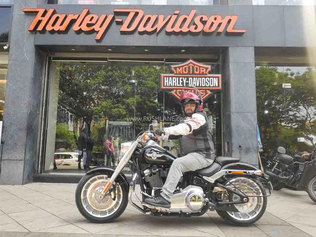 Harley Davidson India Dealers Were Kept In The Dark – 2,000 Job Losses