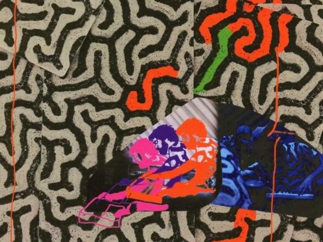 Album Review: Animal Collective – Tangerine Reef
