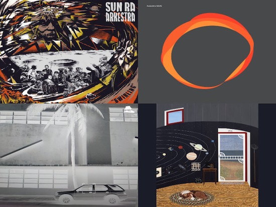 Music Of The Month: The Best New Releases Of October 2020