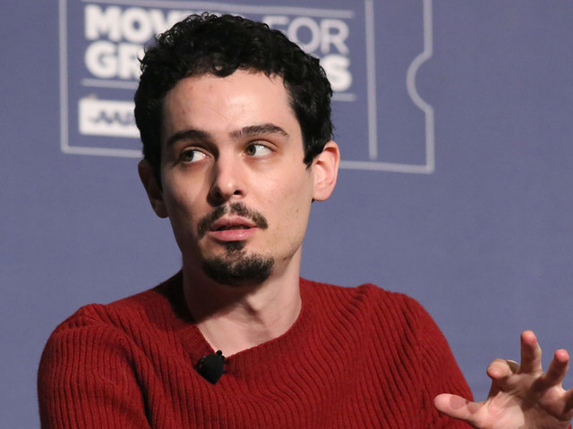 Damien Chazelle Sells Black List Script 'The Claim' for Release in 2018