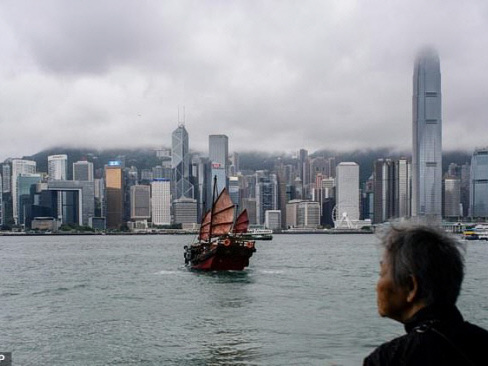 Hong Kong's history: From backwater to metropolis
