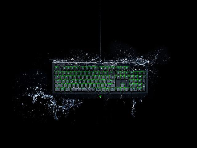 Razer Announces New BlackWidow Ultimate Keyboard