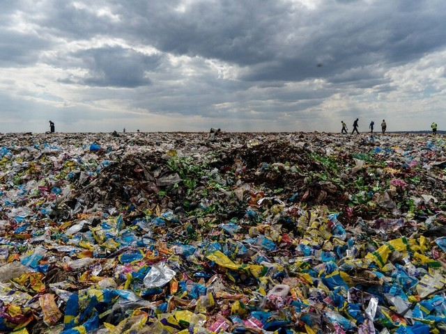 Tanzania latest African nation to ban plastic bags