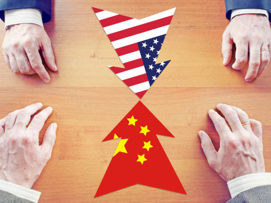 China Weekly Letter – October Trade Talks on Track But Tensions Still Run High