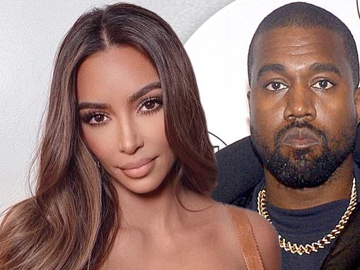 Kim Kardashian and Kanye West have 'completely' stopped marriage counseling as divorce draws near
