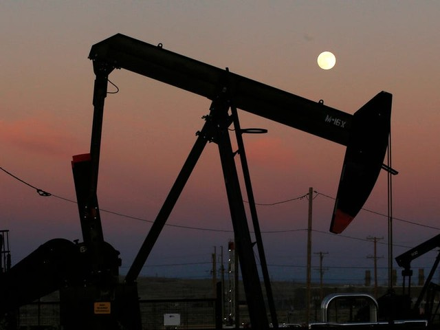 A looming glut of unwanted oil will force producers to shut down wells, slash spending, and fire workers