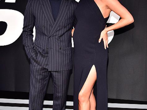 Rosie Huntington-Whiteley & Jason Statham Welcome First Child: Jack Oscar