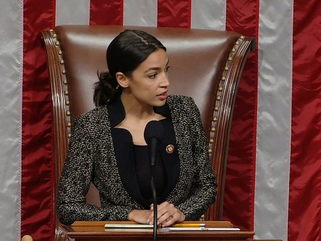 House Democrats infighting escalates with late-night tweet