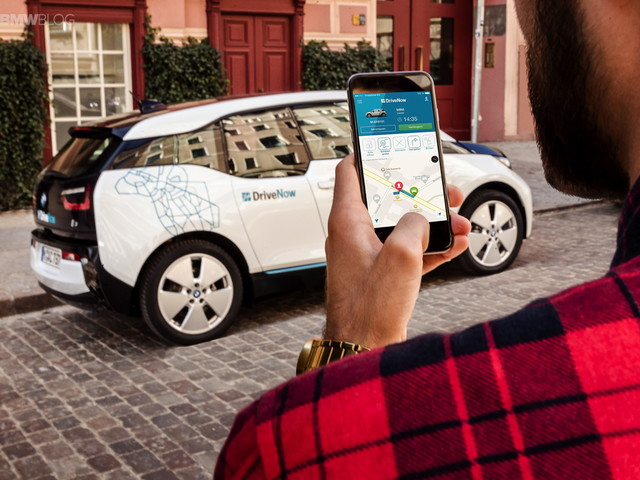 Possible DriveNow and Car2Go merger between BMW and Daimler