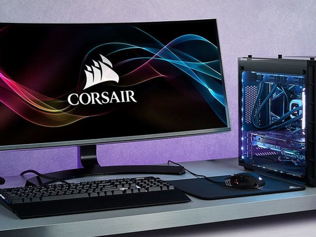 The best gaming PCs