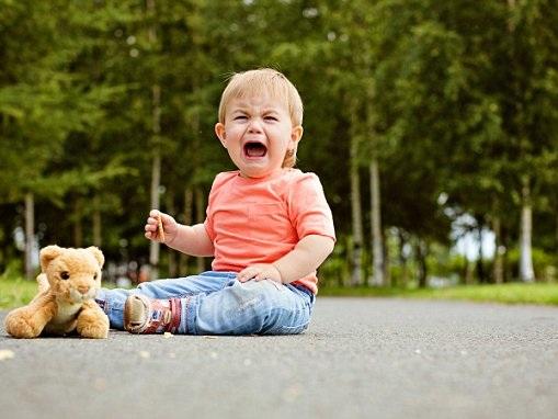 Babies suffer postpartum depression too, scientists find