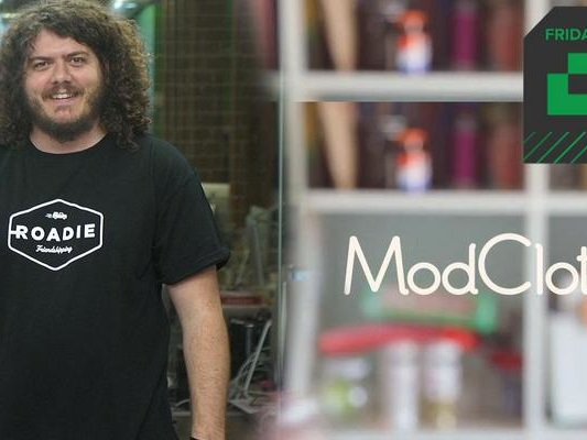 Crunch Report | Walmart Acquires Modcloth