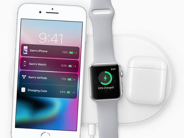 Apple's Upcoming AirPower Wireless Charging Mat Could Cost Around $199 in the United States