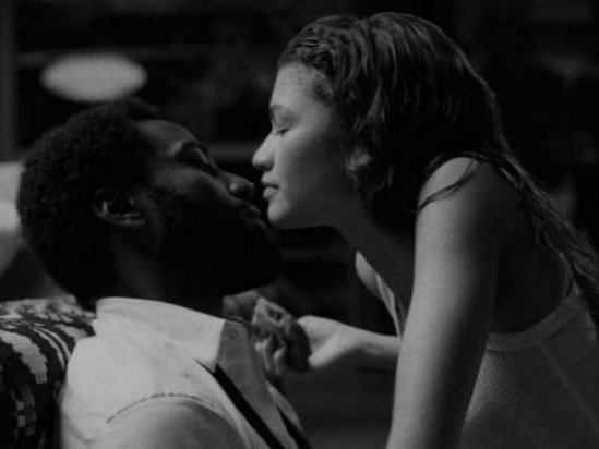 'Malcolm & Marie' Trailer: Zendaya and John David Washington Have Steamy, Love-Hate Relationship (Video)