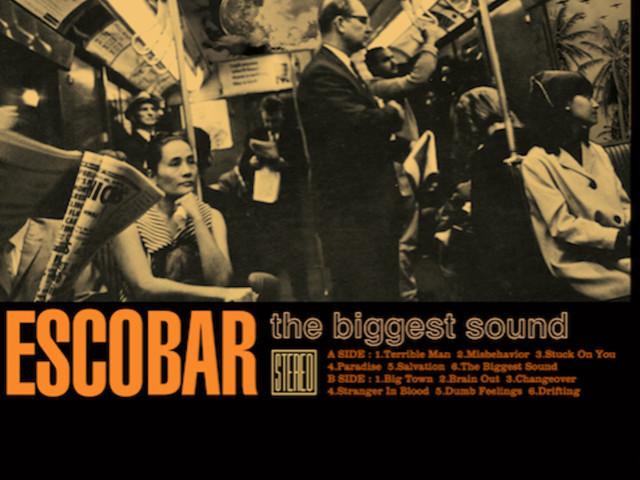 Escobar: The Biggest Sound – album review
