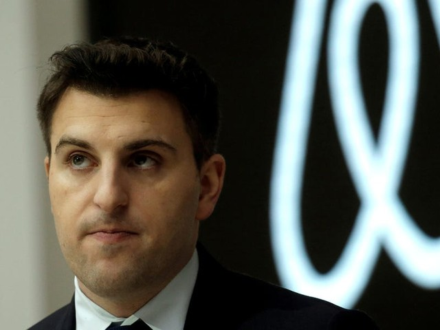 Airbnb's CEO says the company will need millions more hosts to deal with a post-pandemic travel boom 'unlike anything we've ever seen'