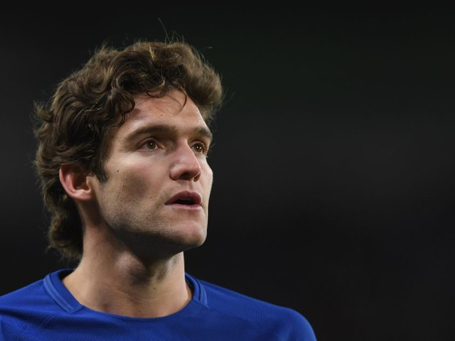 Marcos Alonso sets sights on Champions League glory with Chelsea