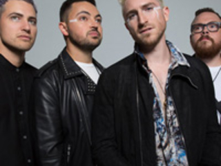 Walk The Moon Drop New Song Eat Your Heart Out
