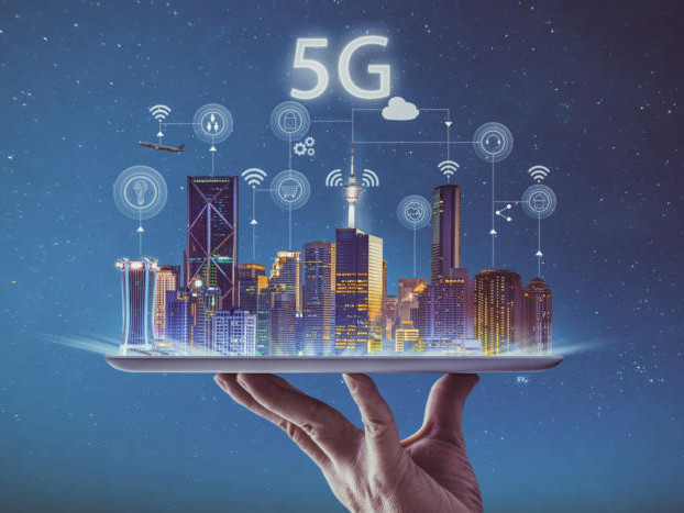 IDG Contributor Network: CES 2019 should change name to CES 5G 2019