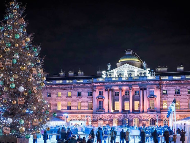 Things To Do In London On Boxing Day 2017