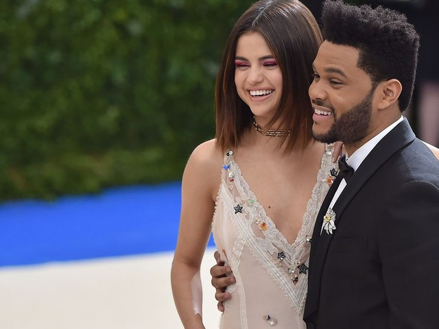 Selena Gomez and The Weeknd have allegedly broken up
