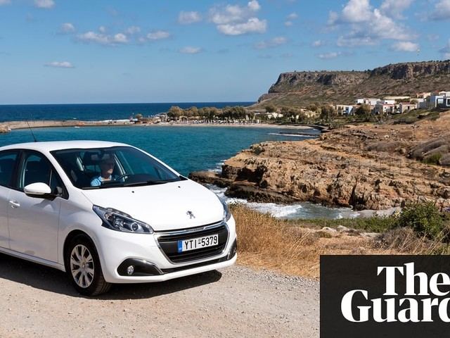 Holiday car hire: 10 simple ways to save this summer